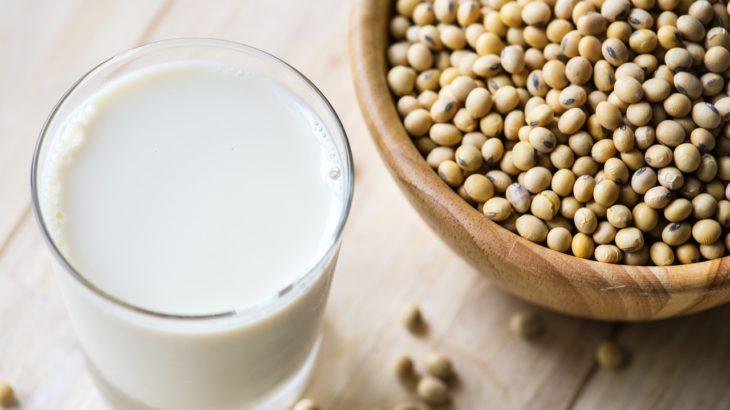 【豆乳】効果とは!美肌になれる!?栄養についても語ってみよう