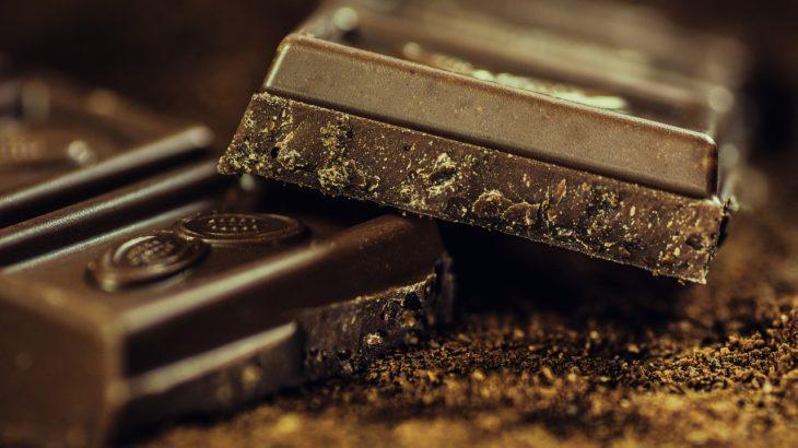 【チョコレート】実は健康にいい?効果や効能その他栄養について!