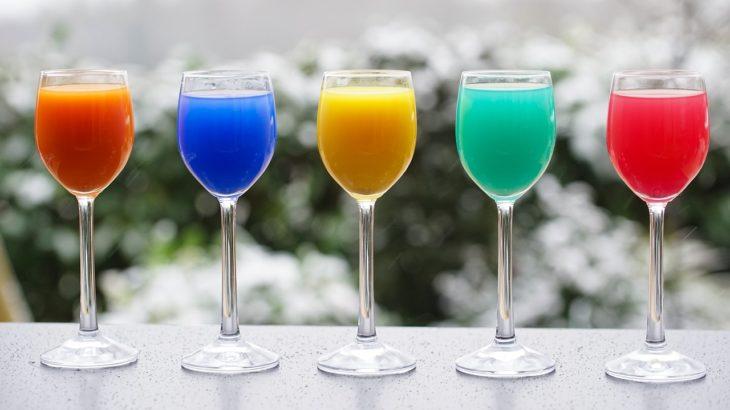 【健康】食事も大切だけど飲料も大切!今回は飲み物の種類についてのまとめ