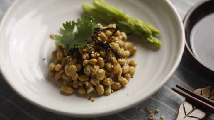 【納豆】効果・効能について、健康や栄養についても解説!