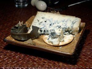 アオカビタイプのチーズ