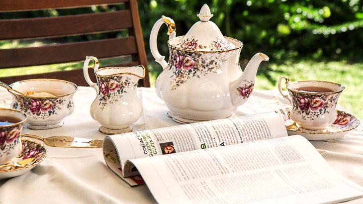 【紅茶】主な種類とその違いについて!健康、美容にも効果アリ?