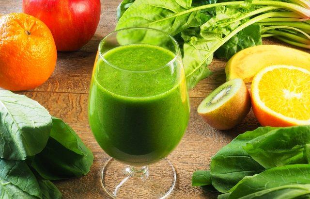 フルーツ青汁でダイエット・朝、昼、夜?飲むタイミングを知ろう!