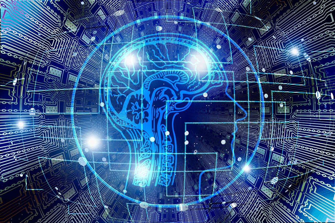 サイバーになった脳