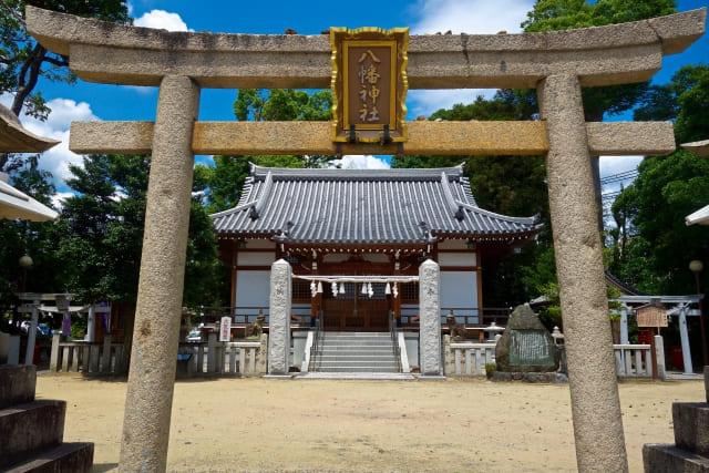 関西 神社